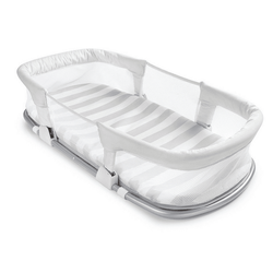 Moises By Your Side Swaddle Me - babycentro-com - Summer