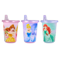 Vaso Entrenador Princesas x3 The First Years - babycentro-com - The First Years
