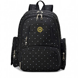 Pañalera Morral Qimiaobaby