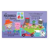 Libro Old Macdonald had a Farm - babycentro-com - Make Believe Ideas