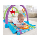 Gimnasio 2 en 1 Musical Bajo el Mar Fisher Price