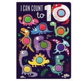 Libro I Can Count to 10