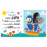 Libro How to Charm a Llama