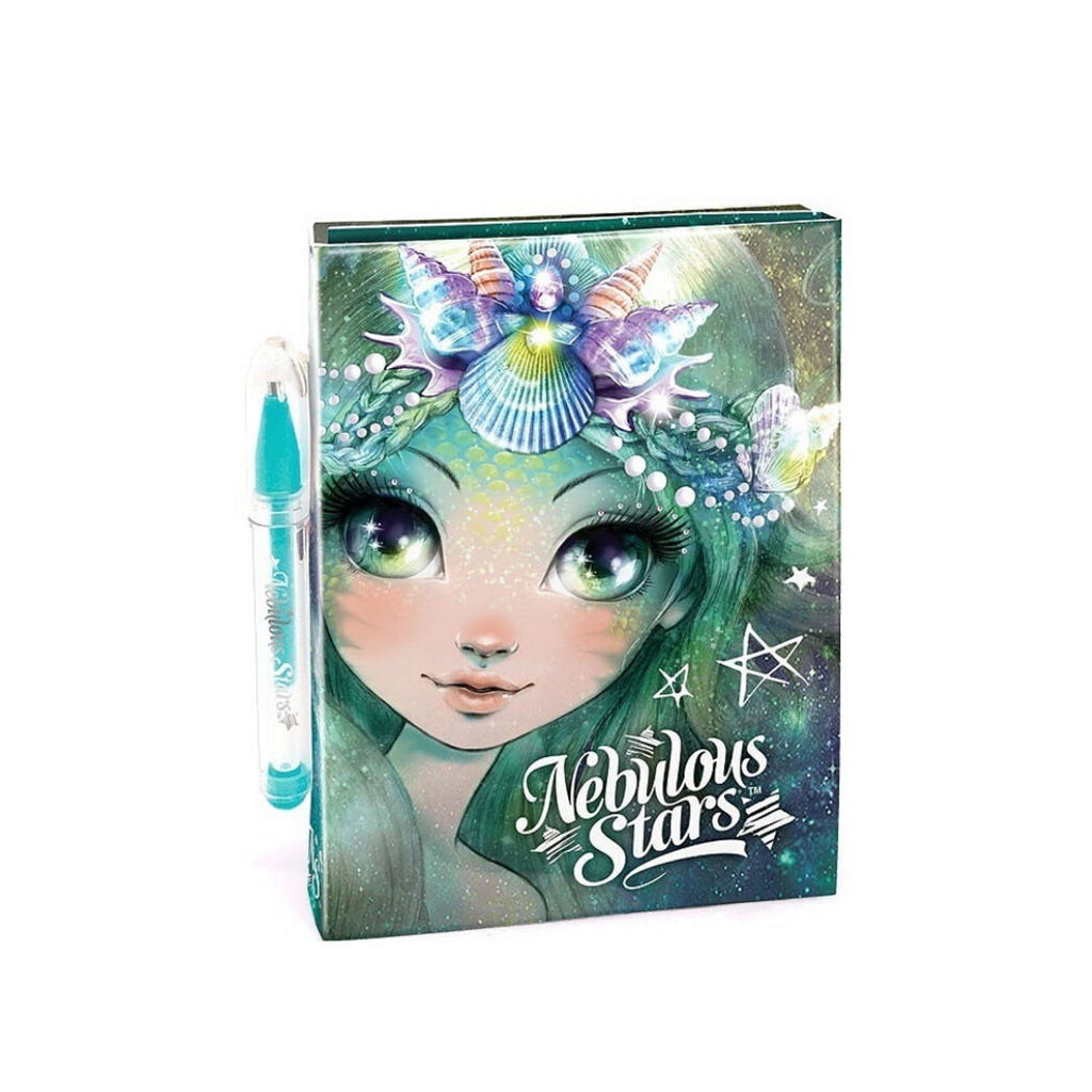 Nebulous Stars - Mini Note Set