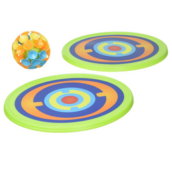 Set para Jugar Suckerball Catch Toysmith