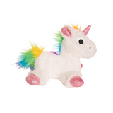 Peluche Floppies Unicornio Multicolor Manhattan Toys