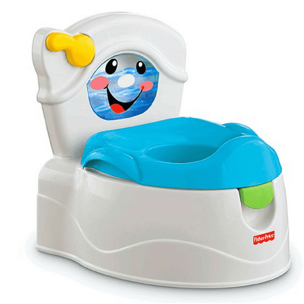 Mi primera Bacinilla Fisher Price