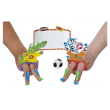 Little Fingers Soccer POPS Alex - babycentro-com - Alex