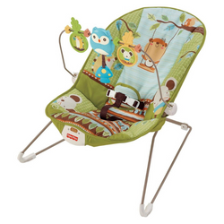 Silla Vibraciones Relajantes Fisher Price - babycentro-com - Fisher Price