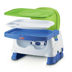 Silla para Comer Healthy Care Booster Fisher Price