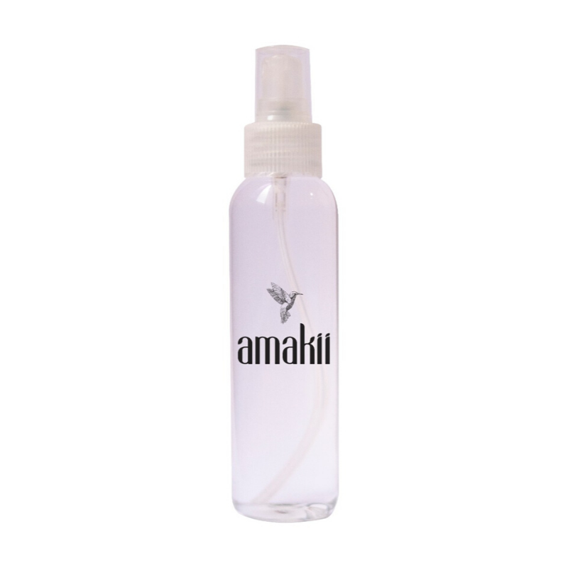 Spray Antibacterial x 2 Unidades 180ml Amakii