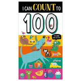 Libro I Can Count to 100