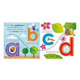 Libro Mrs Bee's ABC