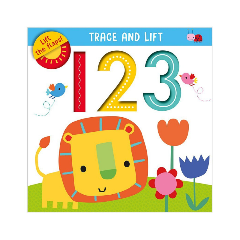 Libro Trace and Lift 123