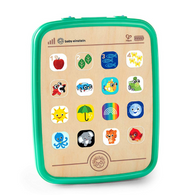 Curiosity Tablet Magic Touch Hape