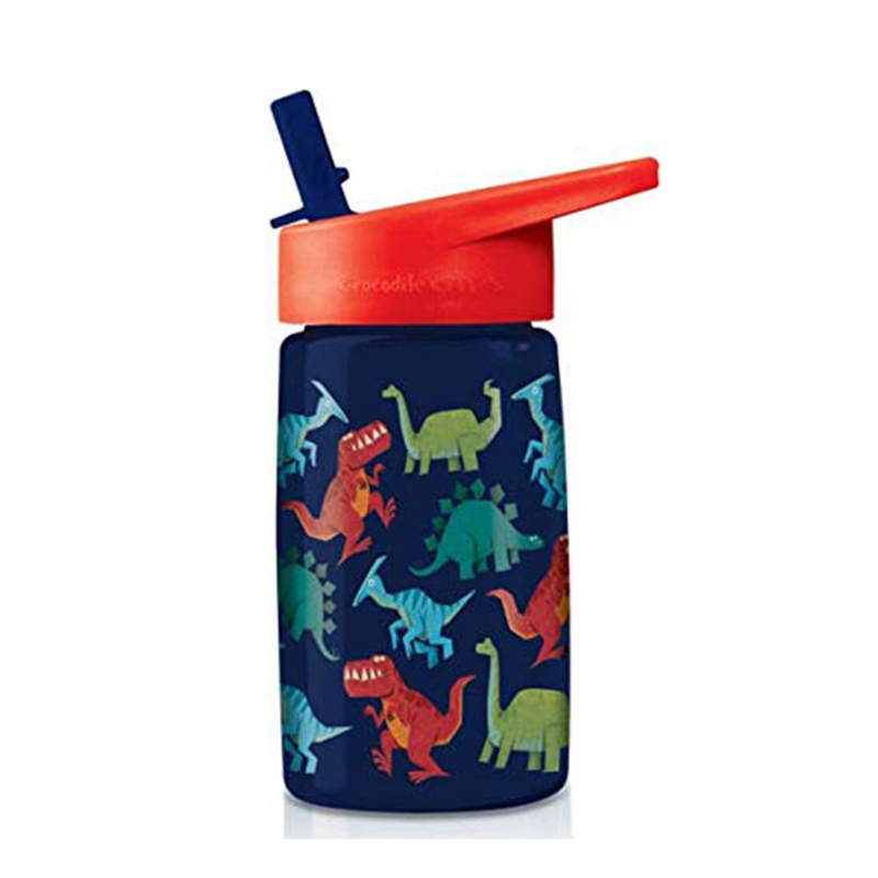 Vaso Pitillo para Niño Crocodile Creek