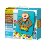 Math Monkey Thinkingkits 4M