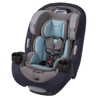 Silla para Carro Grow and Go Ex Air 3 en 1  Azul Safety First - babycentro-com - Safety 1st