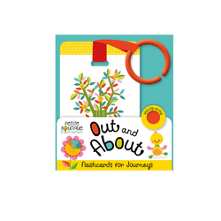 Flash Cards Out and About - babycentro-com - Make Believe Ideas