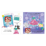 Historias de Hadas Daphne Diamond Fairy - babycentro-com - Make Believe Ideas