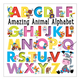 Libro Amazing Animal Alphabet - babycentro-com - Make Believe Ideas