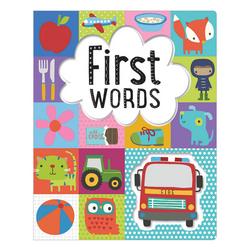 Libro First Words