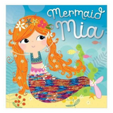 Libro Mermaid Mia - babycentro-com - Make Believe Ideas