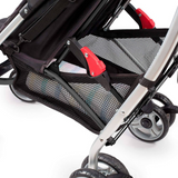 Coche Paseador Rosado Summer Infant