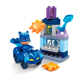 PJ Mask Mega Heroes Mega Blocks