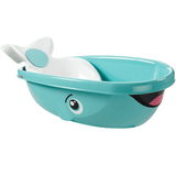 Bañera de Ballena Fisher Price - babycentro-com - Fisher Price