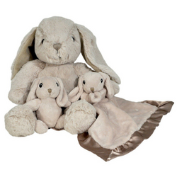 Conejo De Peluche Bubbly Bunny Cloud B - babycentro-com - Cloud B