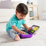 Laptop Aprende Conmigo Fisher Price