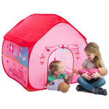 Carpa para Niña Casita de Muñecas Fun2Give - babycentro-com - Fun2Give