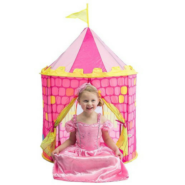 Carpa para Niña Princesa Fun2Give-Babycentro.com