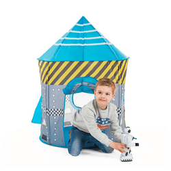 Carpa para Niño Cohete Fun2Give-Babycentro.com