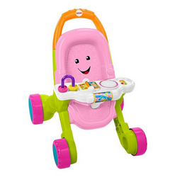 Coche de Juguete Camina Conmigo Fisher Price - babycentro-com - Fisher Price