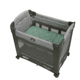 Corral Graco  Travel Lite Colección Manor - babycentro-com - Graco