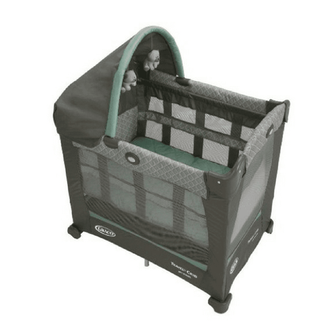 Corral Graco Travel Lite Colección Manor-Babycentro.com