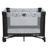 Corral Pack and Play Coleccion Carnival Graco-Babycentro.com