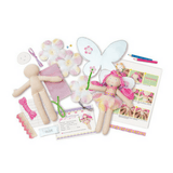 Doll Making Kit Hadas 4M-Babycentro.com