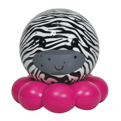 Dreamz To Go Zoo Friendz - Zebra Cloud b - babycentro-com - Cloud B