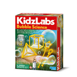 Experimento Bubble Science 4M - babycentro-com - 4M