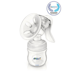 Extractor Manual Philips Avent Comfort-Babycentro.com