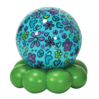 Groovy Globe Flower Cloud B - babycentro-com - Cloud B