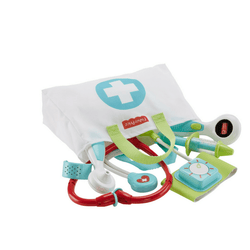 Kit de Médico Fisher Price-Babycentro.com