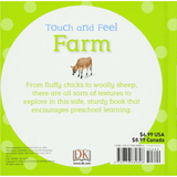 Libro Touch and Feel Farn-Babycentro.com