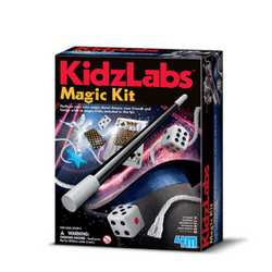 Magic Kit Kidz Lab 4M-Babycentro.com