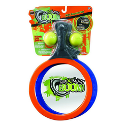 Max Racquet Ball Set POOF-Babycentro.com