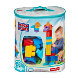 Mega Bloks First Builders Niño Fisher Price - babycentro-com - Fisher Price