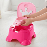 Mica Princesa 3 en 1 Fisher Price - babycentro-com - Fisher Price